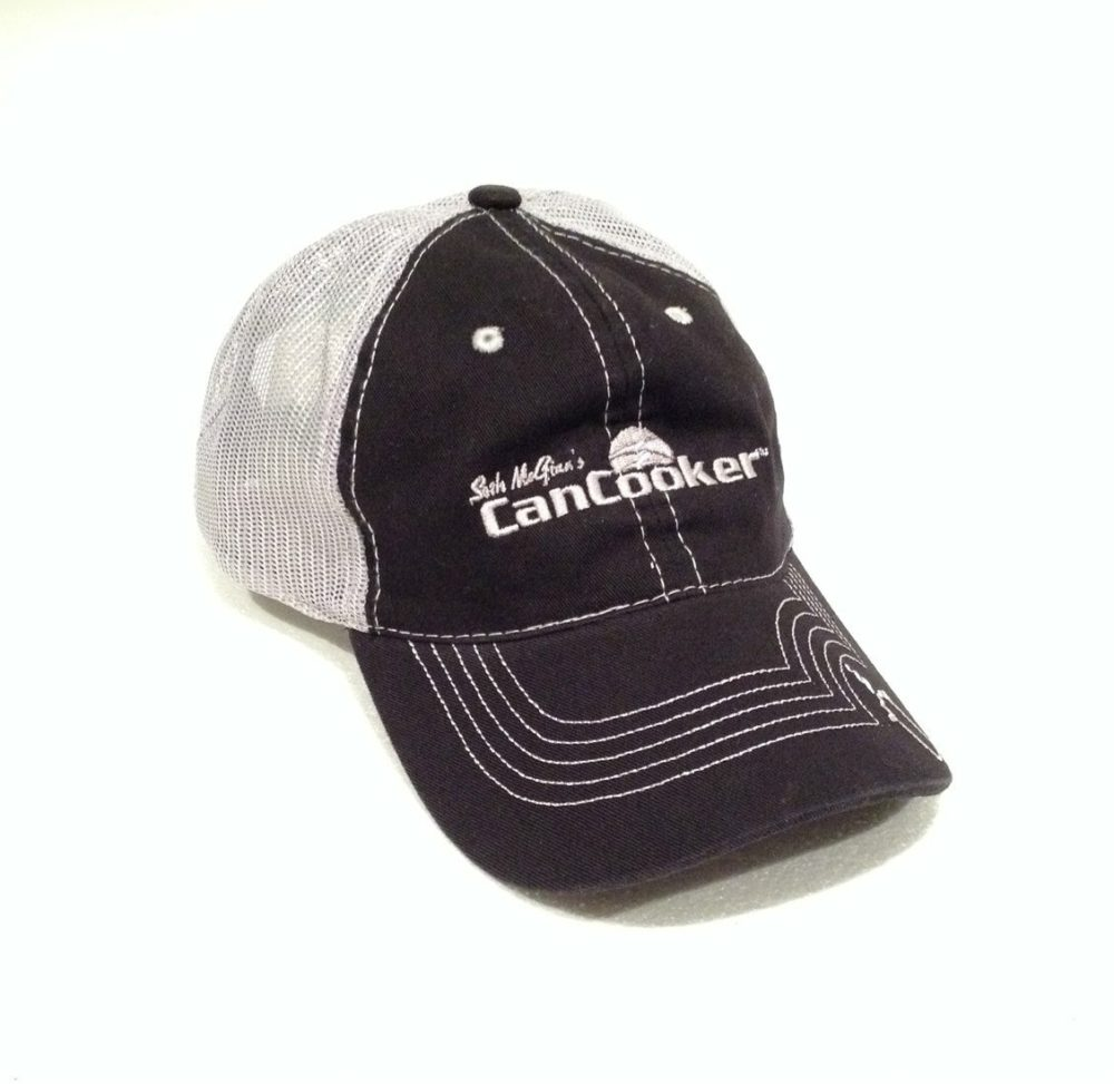 CanCooker Mesh Hat