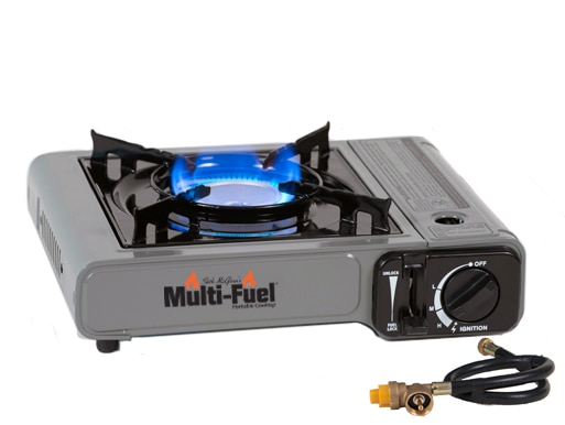 Multi-Fuel Cooktop - OUT OF STOCK