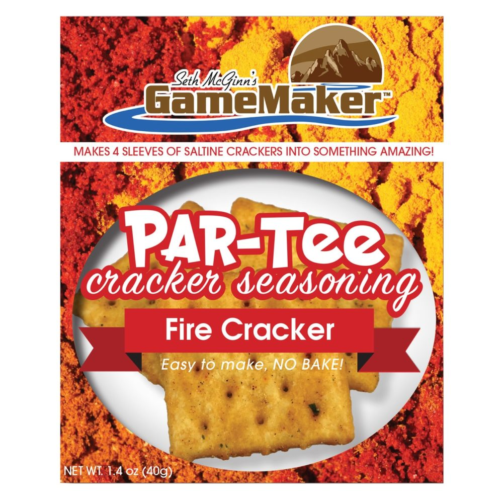 CRACK-A-TIZER (Variety Pack w/ All 6 Flavors)