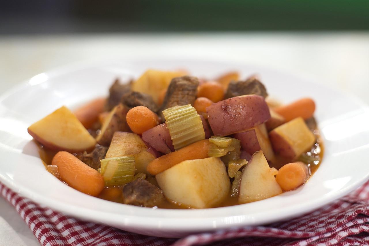 Gunnar's Campfire Stew