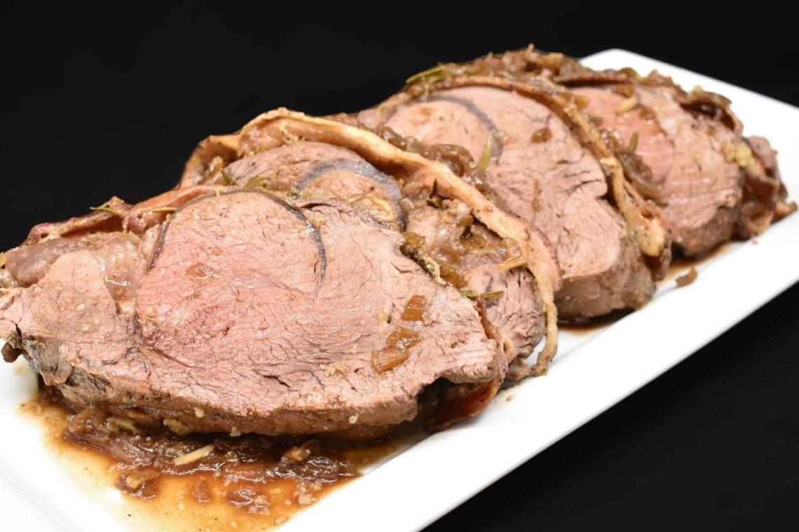 CanCooker Beef Tenderloin