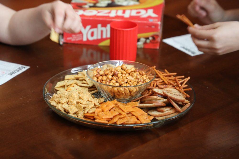 Original par tee cracker seasoning