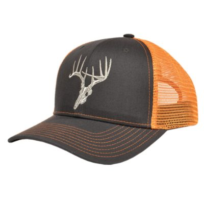 Skullz Outdoors Embroidered