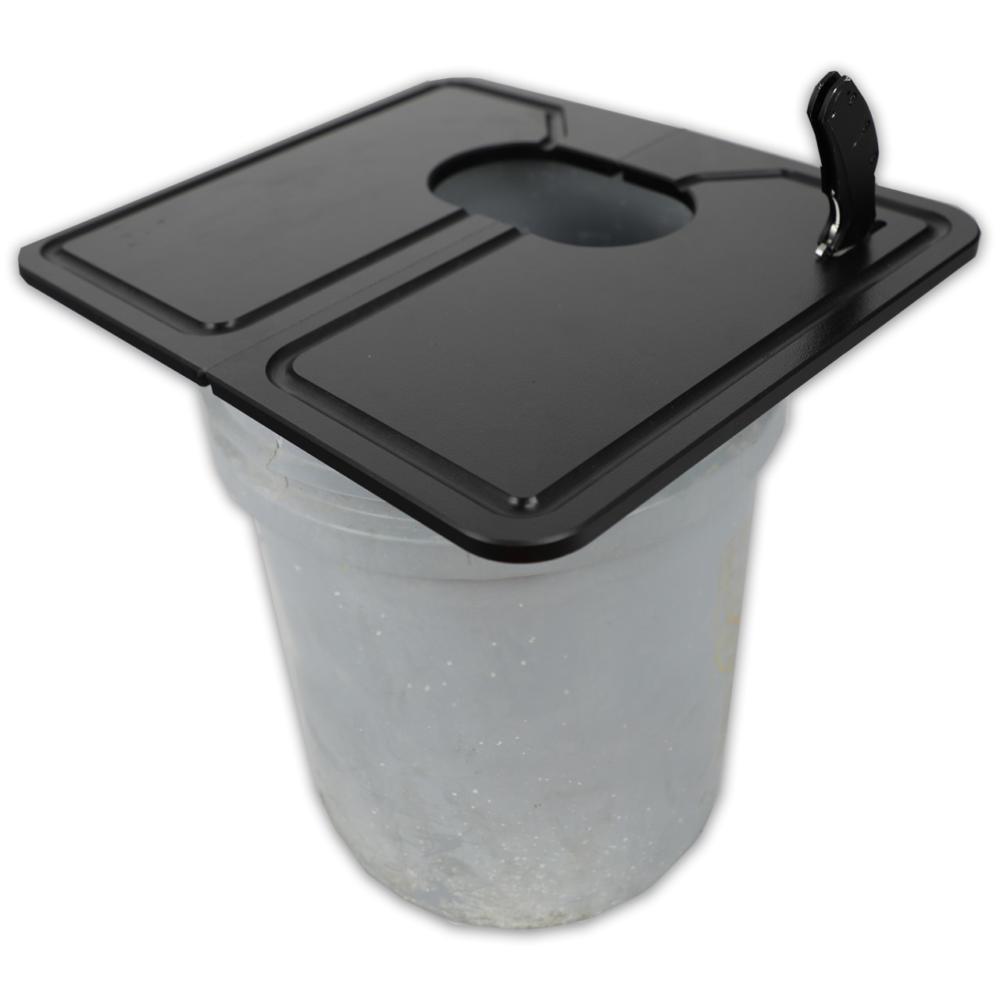 Bucket Board