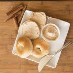 Cinnamon Bagel Spread