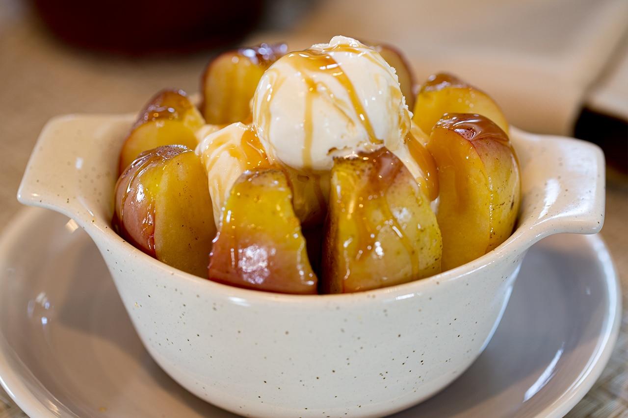 CanCooker Bloomin' Apples Recipe