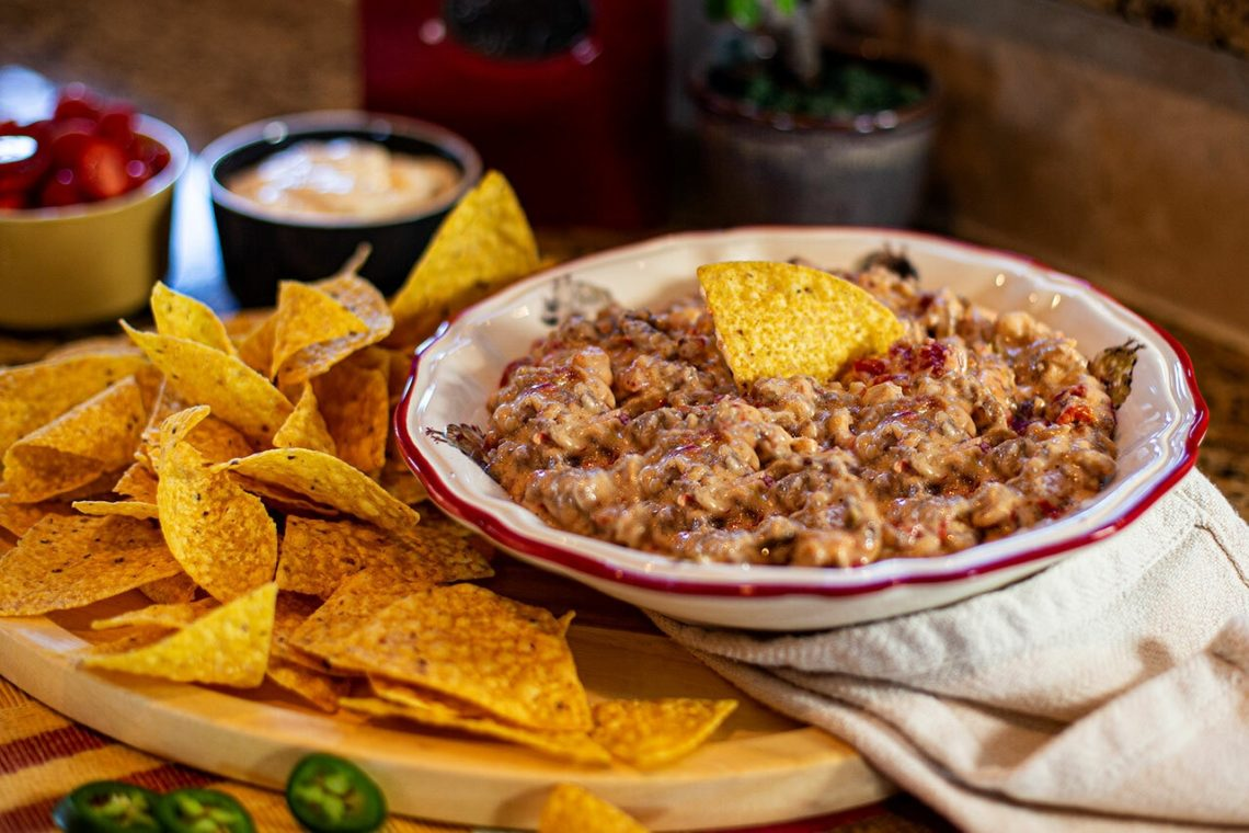 CanCooker Queso