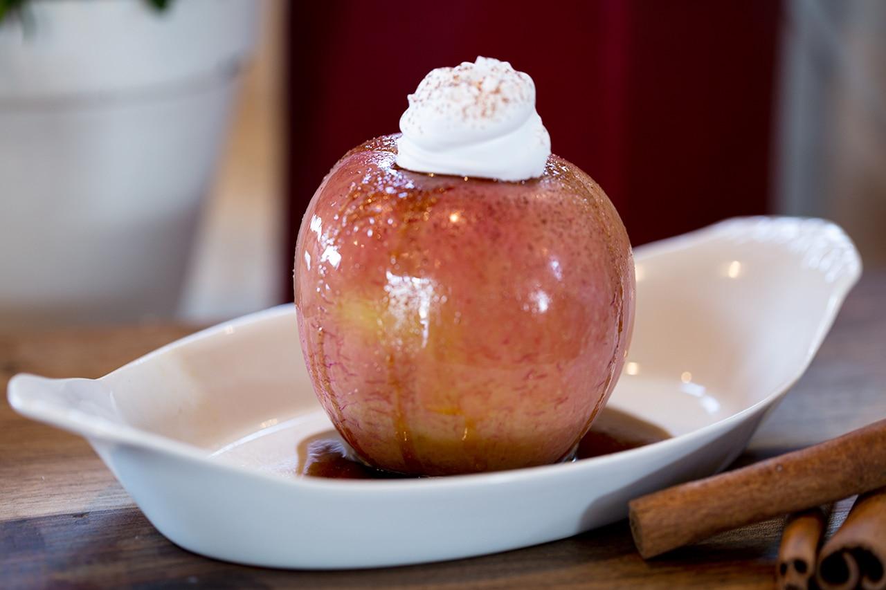 CanCooker Cinnamon Apples Recipe