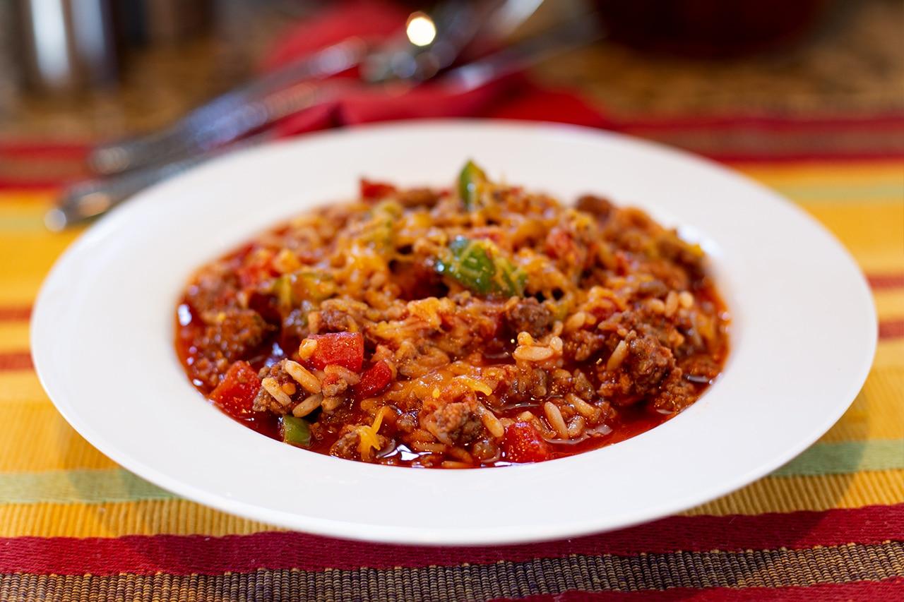 CanCooker Stuffed Pepper Soup Recipe