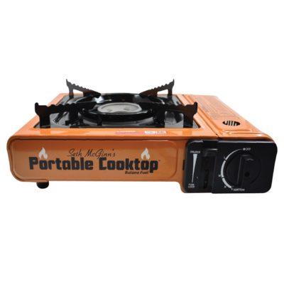 CanCooker Portable Cooktop