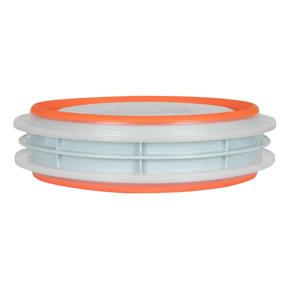 CanCooker Original Collapsible Batter Bowl Collapsed
