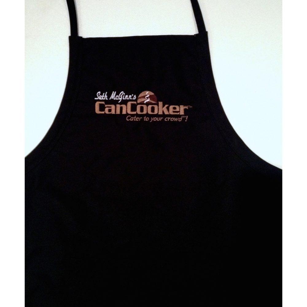 CanCooker Apron