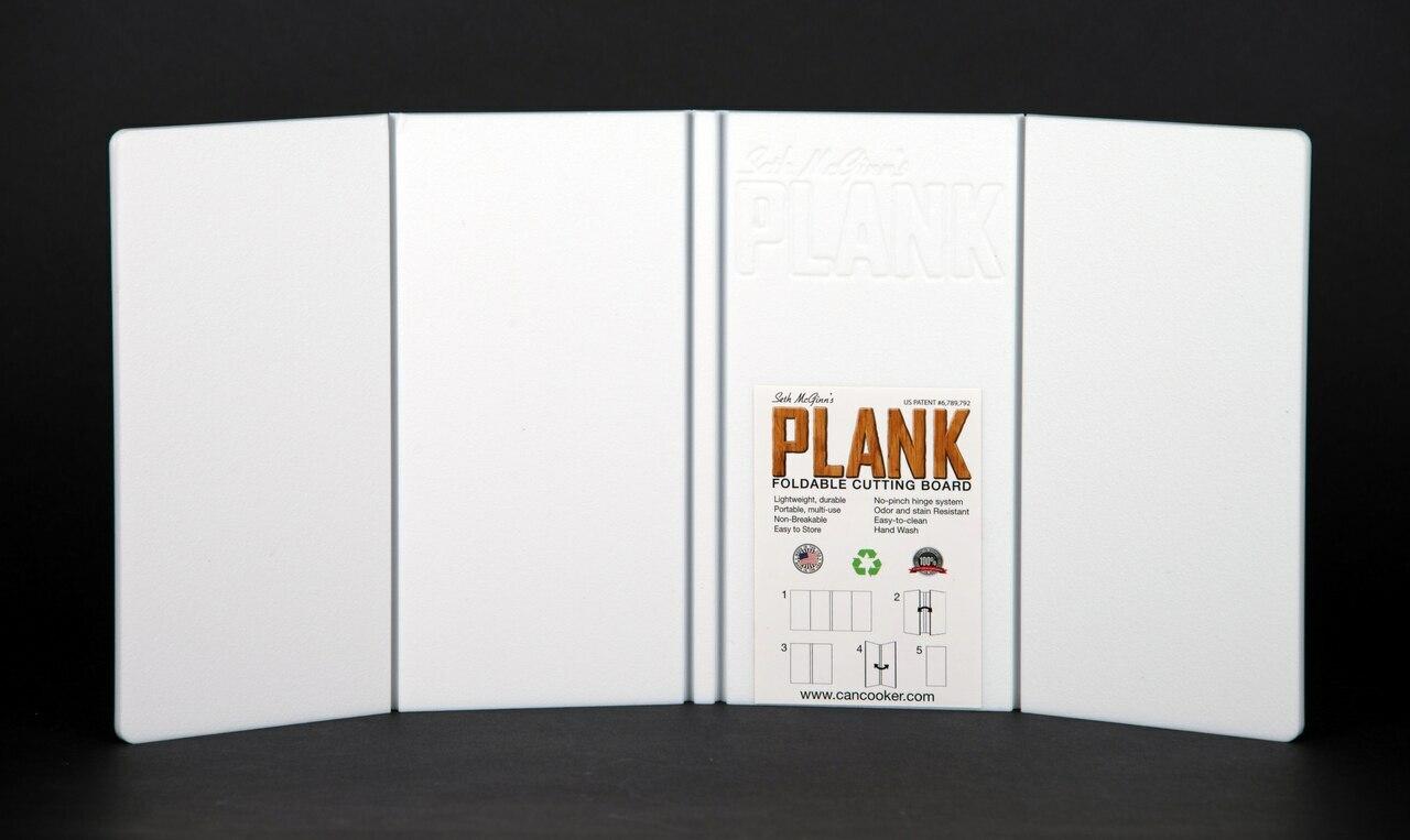 CanCooker Plank