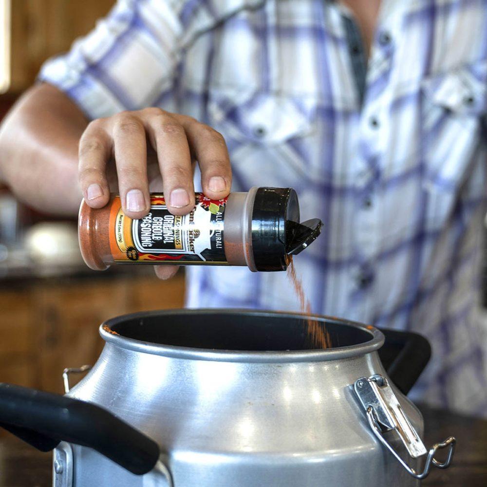original creole seasoning