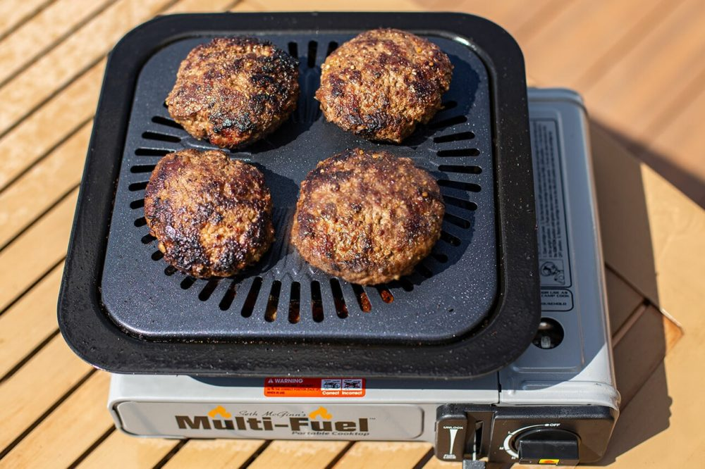 CanCooker Portable Conversion Grill