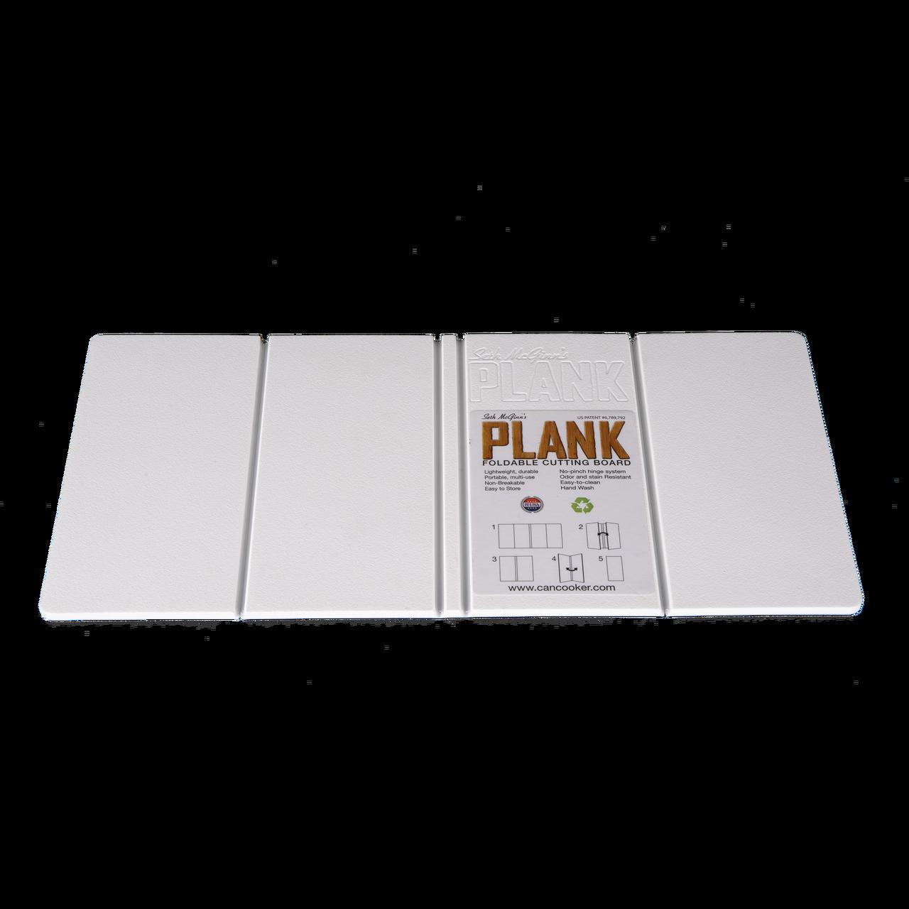 plank cutting board