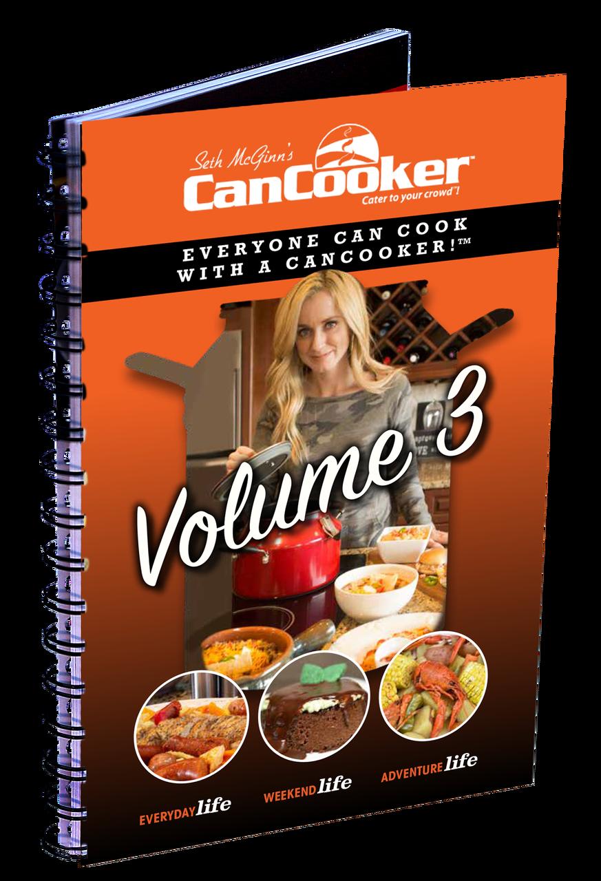 cookbook volume III