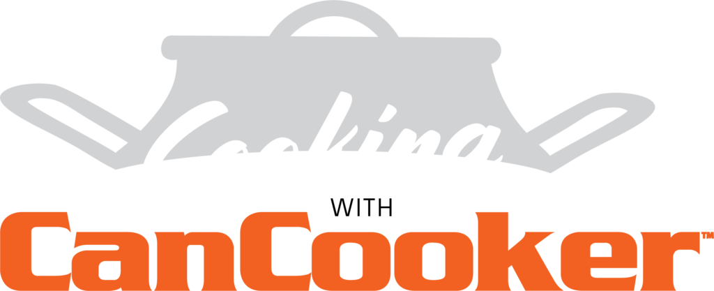 Cooking With CanCooker